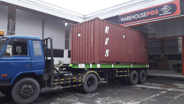 Door to Door Cargo, From USA,Hungary, Via Surabaya to Bali Island and Traveling Bali Indonesia