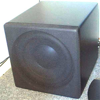 Subwoofer, Subwoofers para coche