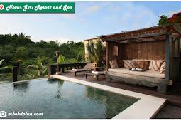 Cicip Lagi Kesejukan Puncak dari Novus Giri Resort and Spa