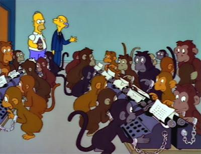 El centésimo mono y la consciencia universal
