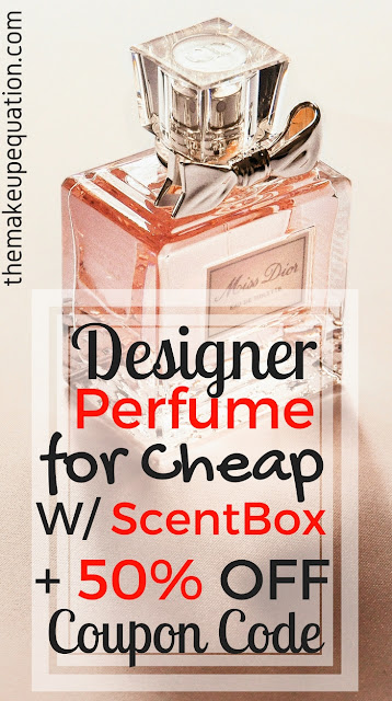 Scent Box Review With Special Coupon Code Inside