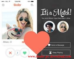 Tinder application