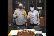 Polsek Kalideres Tahan Wartawan Saat Berupaya Ungkap Pegadaian KJP, Ini Pesan Wilson ke Kapolres Jakarta Barat
