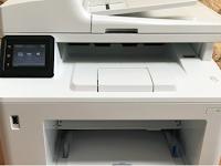 HP LaserJet Pro MFP M227fdw Driver Download
