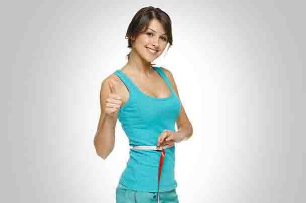 هكذا يمكنك أن تشدّي بطنك بدون جراحة