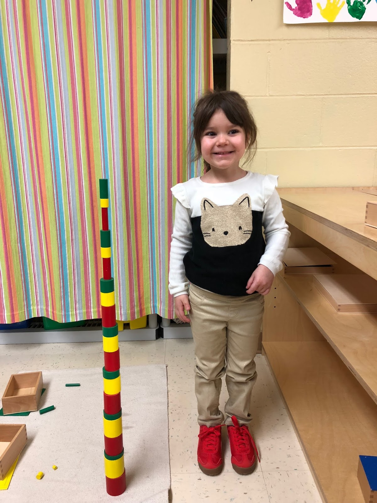 Mrs Barrera S Pre Kindergarten January