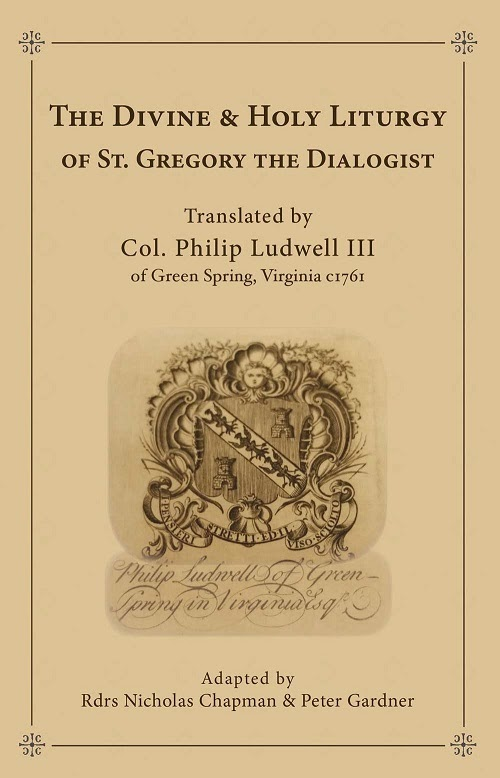 http://www.lulu.com/shop/philip-ludwell/the-divine-and-holy-liturgy-of-st-gregory-the-dialogist/paperback/product-22061845.html
