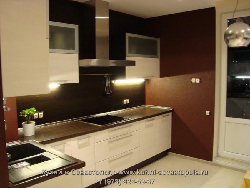 Купить готовую кухню в Севастополе