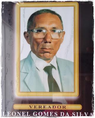 Leonel Gomes falece aos 86 anos
