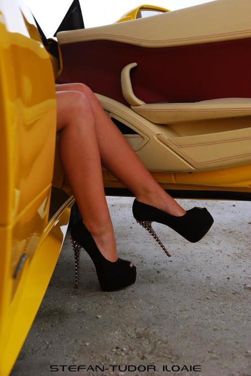 Catalogo de zapatos de moda