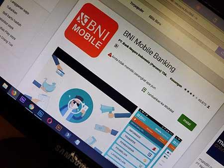 Apakah Ada Limit transaksi di BNI Mobile Banking?