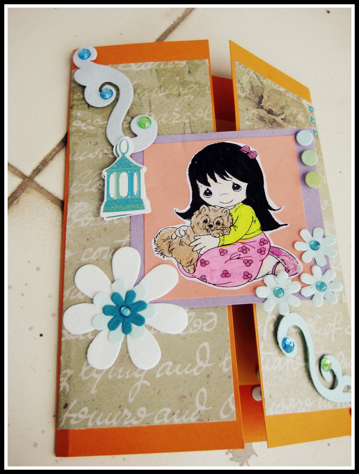 Exceptional Friendship Day Card Making Ideas Part - 7: I Am Sending This For