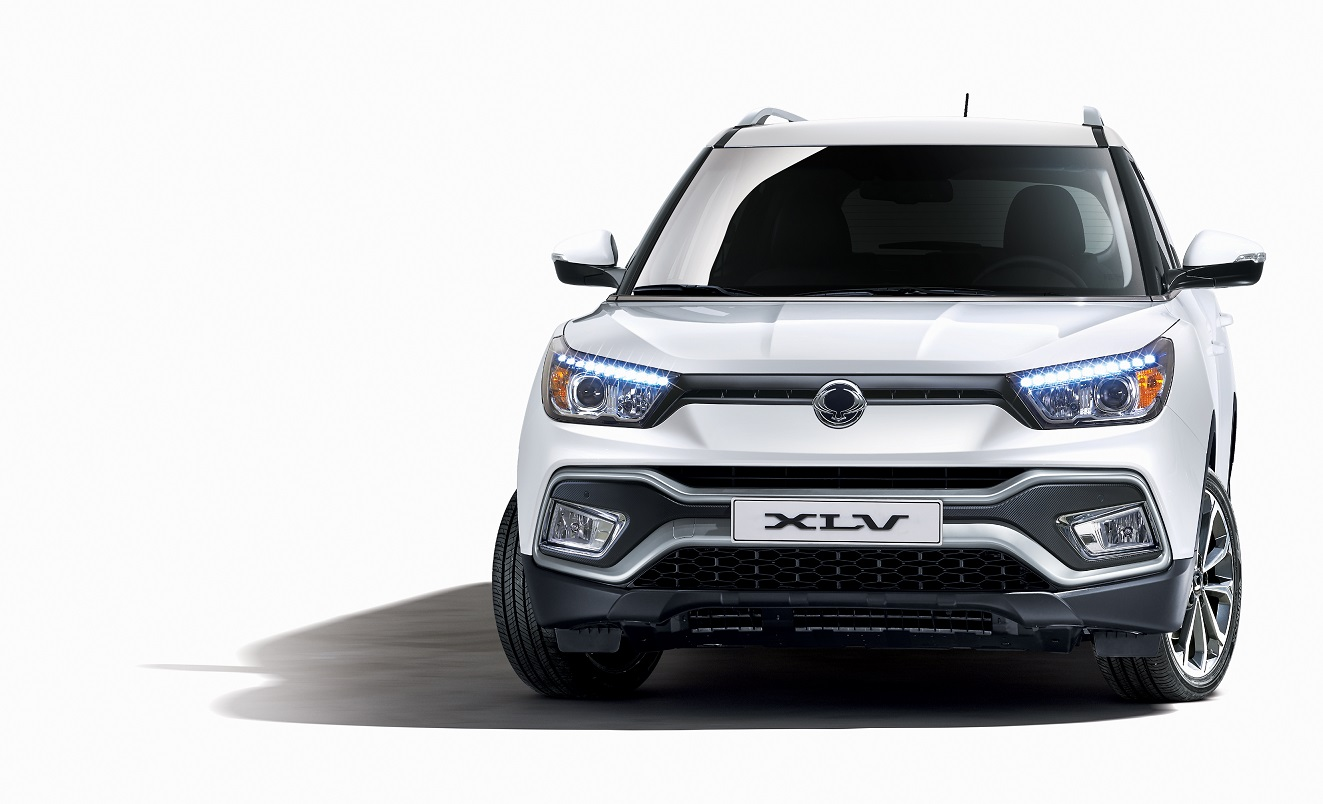 XLV%2B01%2Blow H SsangYong Motor Company λανσάρισε το νέο SsangYong XLV 86th Geneva International Motor Show 2016, autoshow, SsangYong, SsangYong XLV, SUV, Σαλόνι Αυτοκινήτου της Γενεύης