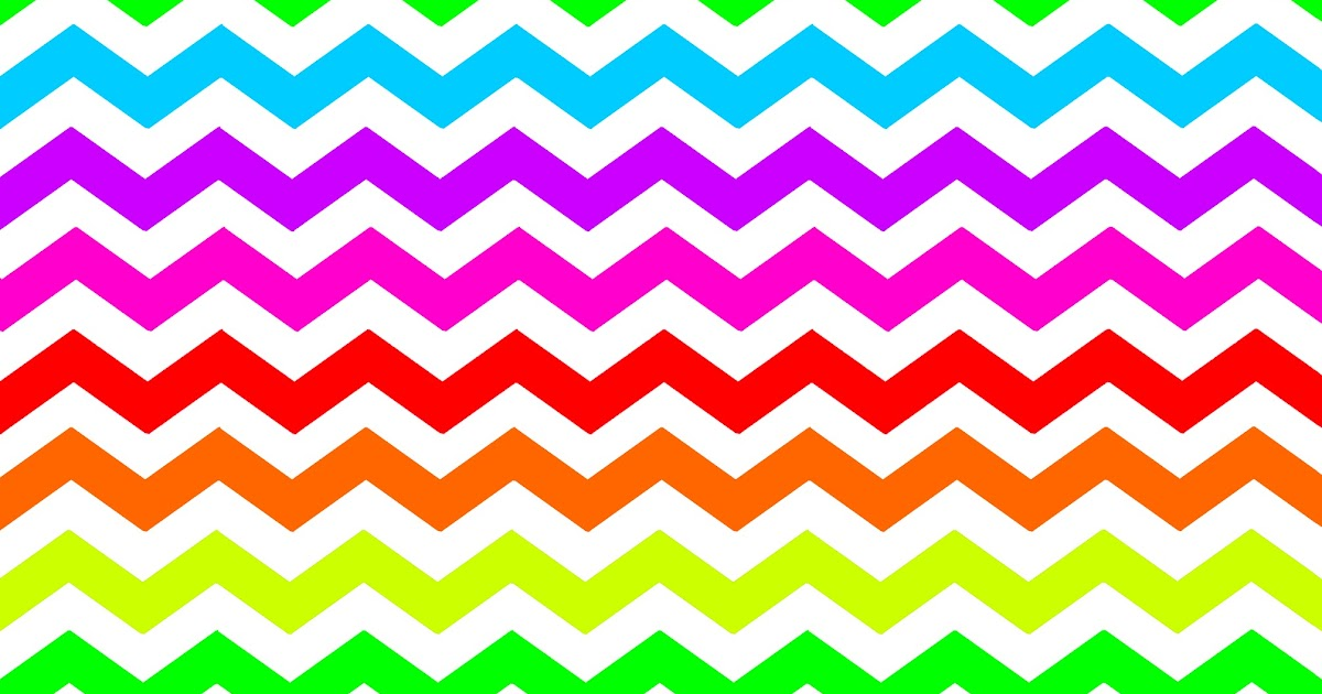 photo relating to Free Printable Chevron Pattern identified as 16 Refreshing Hues Chevron history types!
