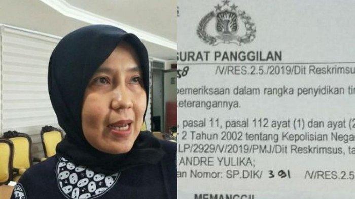 Ungkap Penelusuran Penyebab KPPS Meninggal, dr Ani Hasibuan Dipolisikan
