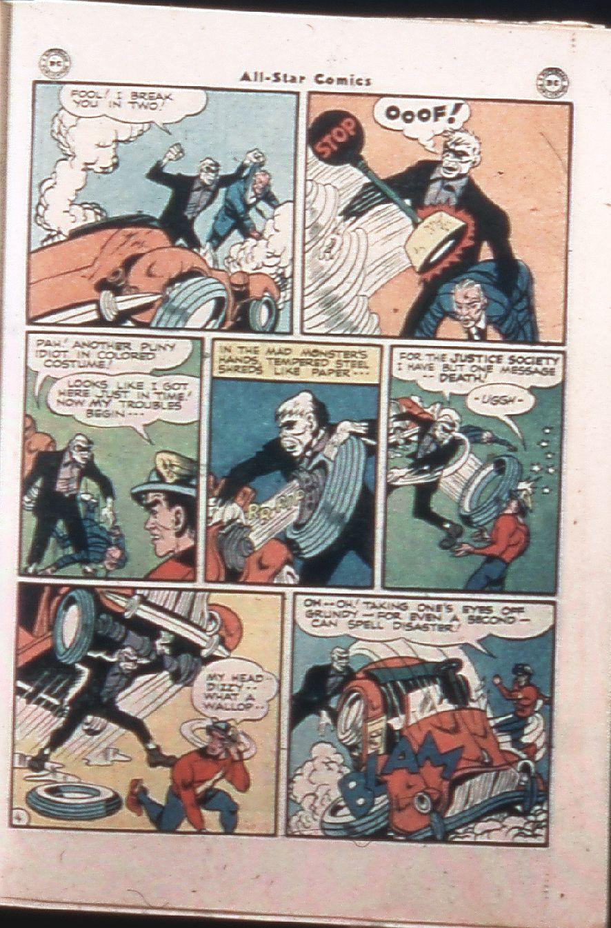 Read online All-Star Comics comic -  Issue #33 - 27