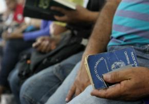 Crise econômica: Brasil supera 9 milhões de desempregados