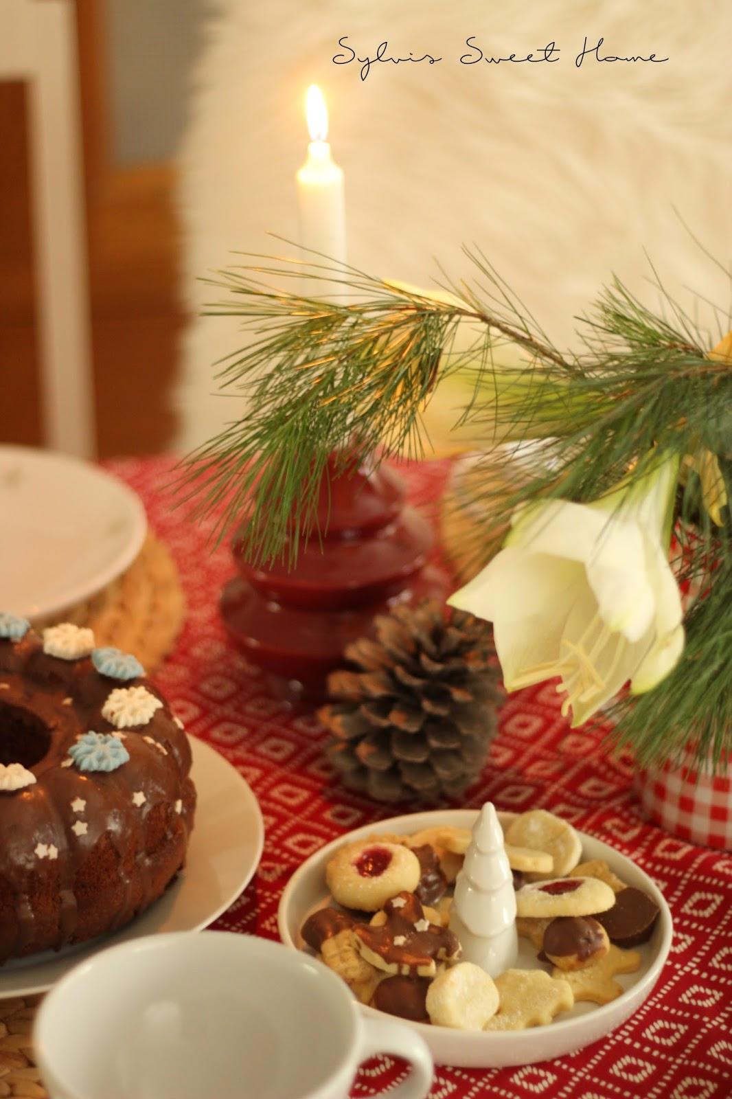 Weihnachtsbilder Nikolaus.Sylvis Sweet Home An Nikolaus