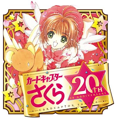 CLAMP Umumkan Manga Baru Cardcaptor Sakura