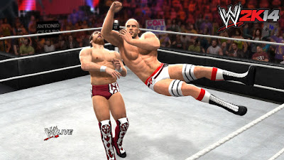 Download WWE 2K14 Game For PC Softonic