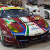 Ferrari's Racing Cars Are A Sight To Behold At Autosport International