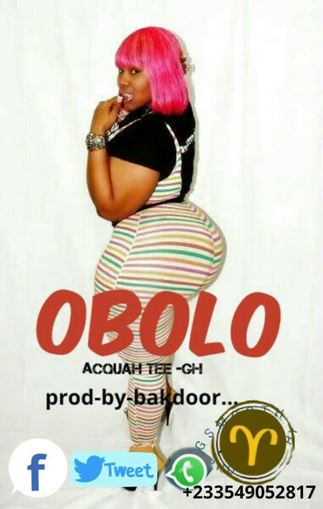 Download Mp3: Acquah Tee - Obolo