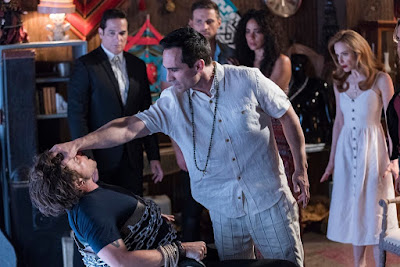 Midnight Texas Season 2 Nestor Carbonell Image 1