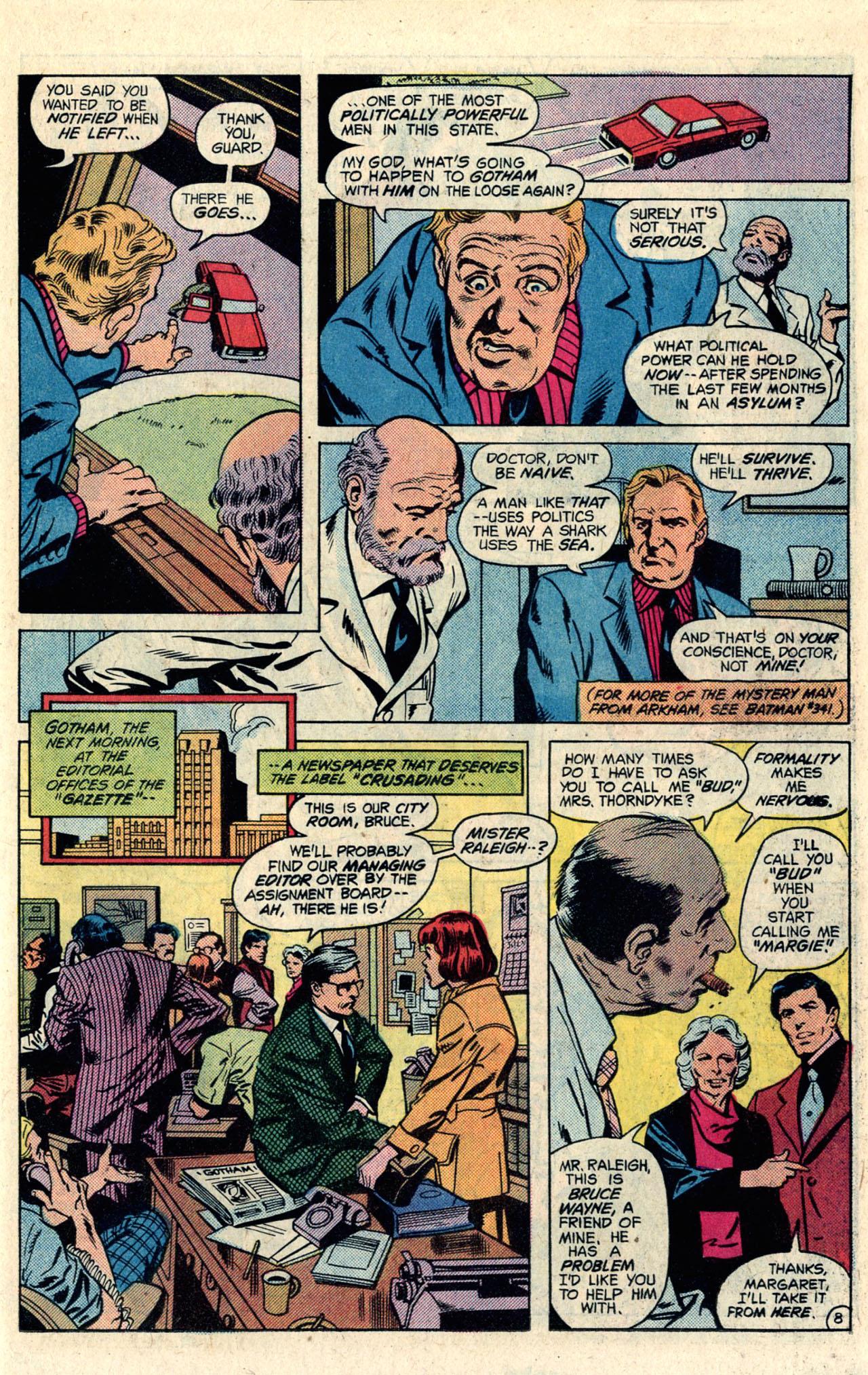 Detective Comics (1937) 507 Page 10