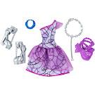 Monster High Ari Hauntington G2 Fashion Pack Doll