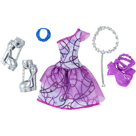 MH G2 Fashion Pack Ari Hauntington Doll
