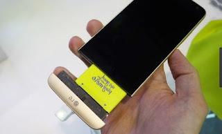 7 Fitur Smartphone Firal