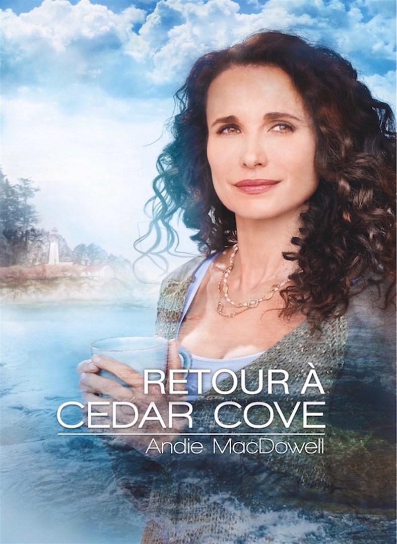 Retour à Cedar Cove – Saison 3 [Streaming] [Telecharger]