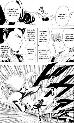 Gintama Chap 131 page 13 - Truyentranhaz.net