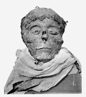 Pharaoh Ahmose I