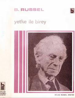 Bertrand Russell - Yetke ile Birey