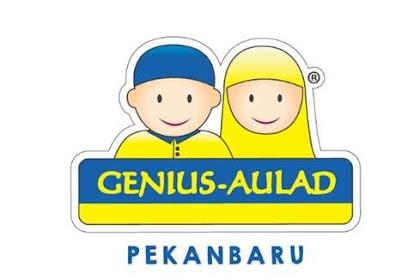Lowongan Kerja Genius Aulad School Pekanbaru November 2018