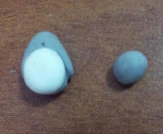 Fácil-Miniatura-de-Totoro-en-Porcelana-Fría