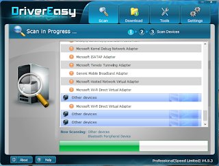 Download and Installed outdated Missing driver in to Windows 8.1 Pro