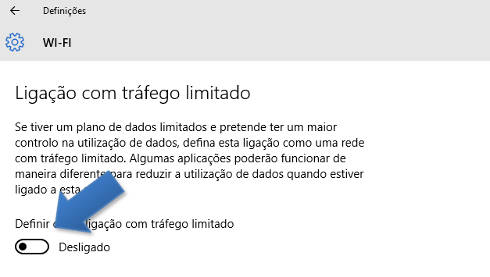 Como bloquear as atualizações do Windows 10