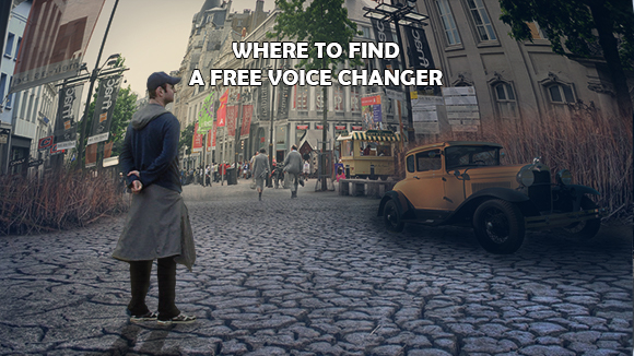 where to find voice changer online for pc