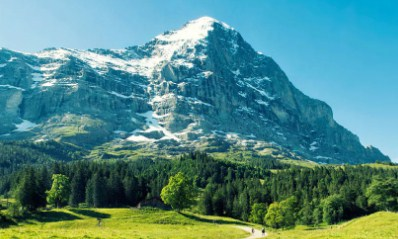 Arti Mimpi Gunung