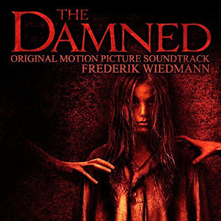 The Damned Song - The Damned Music - The Damned Soundtrack - The Damned Score