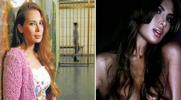 Angie%2BSanlemente 5 Wanita Cantik Dan Seksi Ini Ternyata Seorang Kriminal