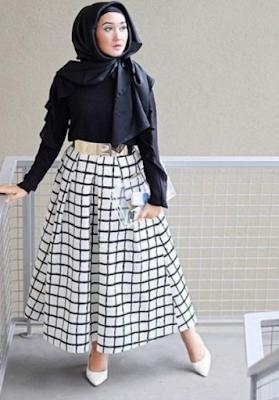 kendala dalam memilih model hijab masa kini yang sesuai
