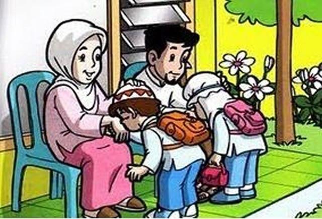 Habib Umar bin Hafidz: Khilafah yg Tak Butuh Singgasana