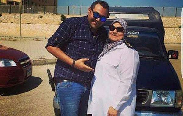 صور نجوى النجار اول شهيدة شرطية في تاريخ مصر تعرف عليها