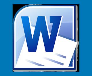 cara membuat sertifikat mudah dengan word