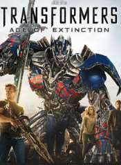 Transformers 4 La Era de la Extinción Online Latino hd