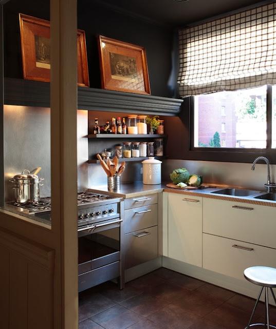 Kitchen Dining Room Pass Through Decor