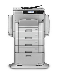 Epson WorkForce Pro WF-C869R Review